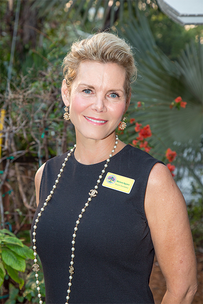 Marlene Aguero, a native Californian, has resided in Fort Lauderdale for 28 years. After finishing school and moving to Florida she began a career in real estate and met her husband in 1989. In 1991 she left real estate to join efforts with her husband in his medical supply business.During her 14-year career beside her husband she wore many hats: managing operations, customer service, marketing and human resources. In 2006 Marlene and her husband began a family with boy/girl twins. Today, she's dedicated to raising her children and volunteering in their classrooms at Nova University School. In her spare time, her passion is her service work with women in various fellowships and social networks. Being a woman in recovery for 9 years, she is especially committed to service work in 12-step programs. Being a stay-at-home mom affords her the flexibility and the time to carry the message of hope to others who struggle with addiction.Marlene is a member of St. Anthony's Catholic Church, The Humane Society, The Heart Gallery, Broward Children's Center and the Museum of Discovery and Science. She looks forward to meeting the board members and contributing to the Bouganvilla House in a meaningful way.