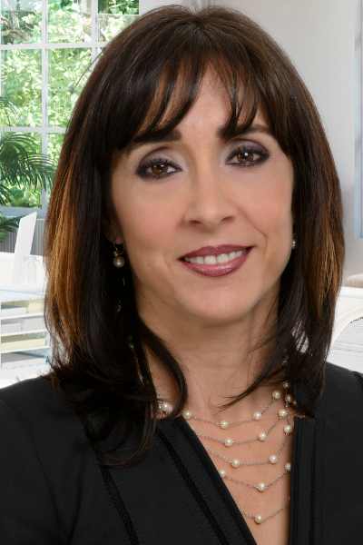 Veronica Cartagena