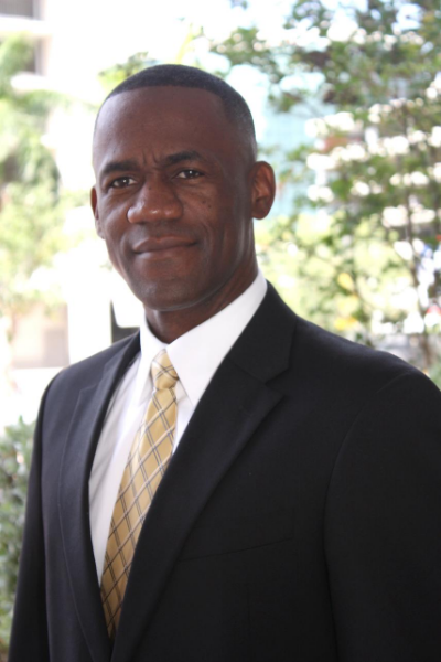 LULRICK BALZORA is an educator who believes that treating individuals with respect should be an institution's first priority. His academic interests cover theories from the social and behavioral sciences as they relate to problems in the philosophy of religion. He currently serves as the Academic Dean of the Social and Behavioral Sciences and Human Services at Broward College. Under his leadership, the college successfully launched the Associate of Science in Human Services program as well as the Geographic Information Systems (G.I.S.) technical certificate opportunity for students. In addition to his time at Broward College, Dr. Balzora served a combined 25 years on active and reserve duty in the U.S. Navy, most notably completing a tour in Operation Iraqi Freedom in 2004 and retiring from reserve service in 2010. Dr. Balzora earned his Bachelor of Arts in Religion from Palm Beach Atlantic University, Master of Arts in History from Southeastern Louisiana University, Master of Divinity and Doctor of Ministry from New Orleans Baptist Seminary, and his Ph. D. in Higher Education Leadership from Florida Atlantic University.